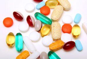 health vitamins