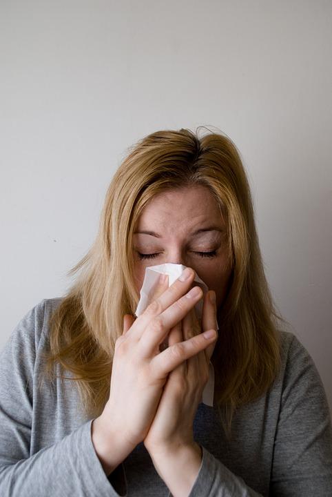 sinus infection headache